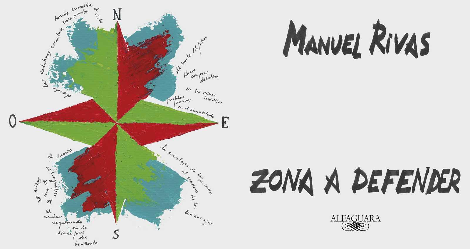 Wonderland - Manuel Rivas: Zona a defender