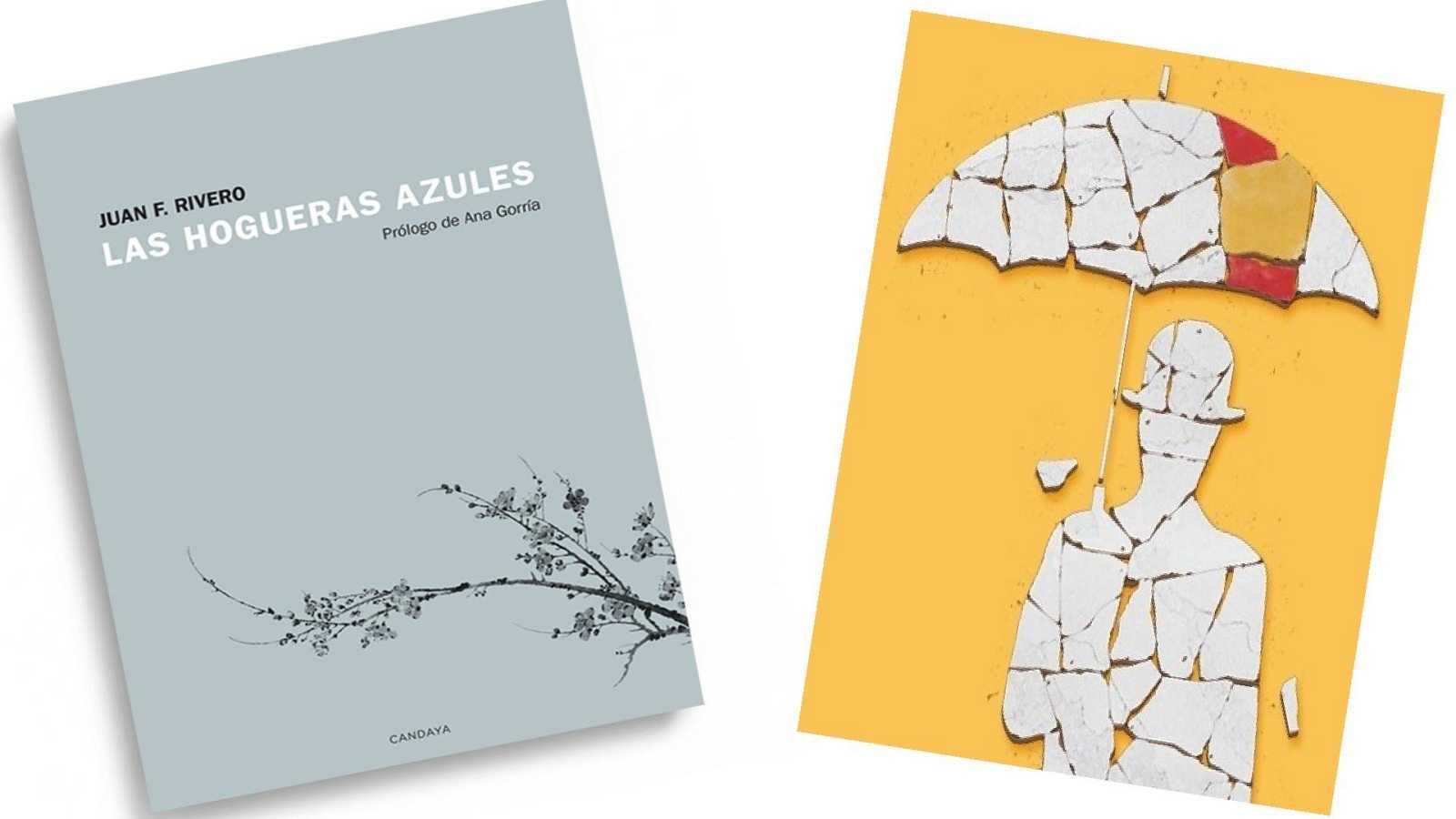Tres en la carretera - Viaje en Versos Azules y Cosmopoética - 28/11/20 - escuchar ahora