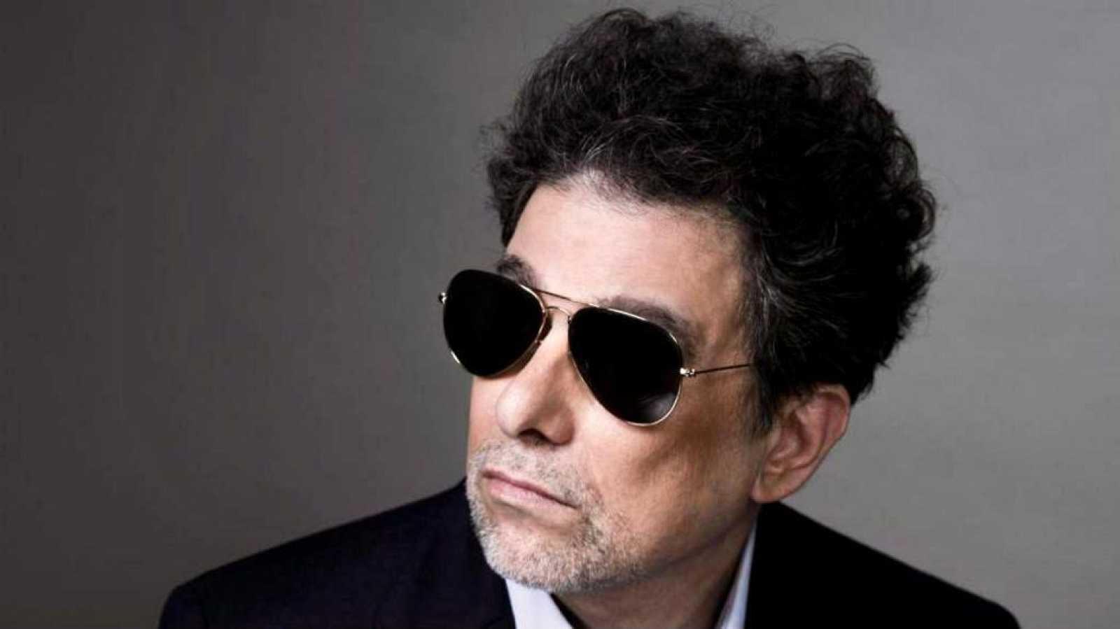 No es un día cualquiera - Andrés Calamaro - Pancho Varona - 'Influencias' - 28/11/2020 - Escuchar ahora