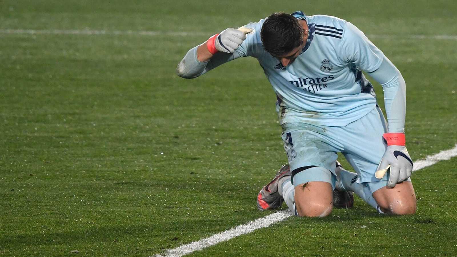 Tablero deportivo - El Madrid vuelve a perder en Liga - Escuchar ahora
