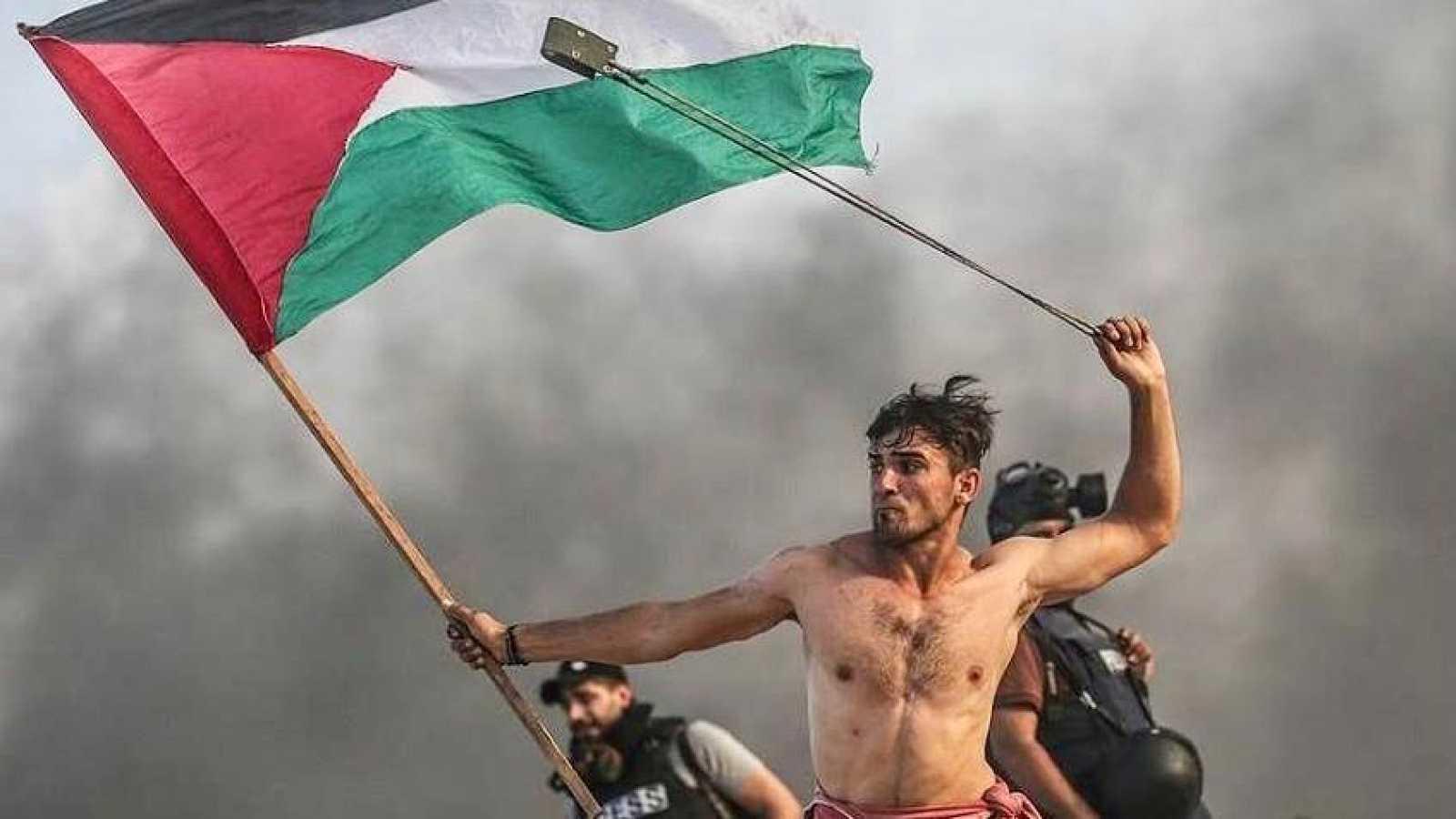 No es un día cualquiera - El pueblo palestino - Blas Moreno - 'El orden mundial' - 29/11/2020 - Escuchar ahora