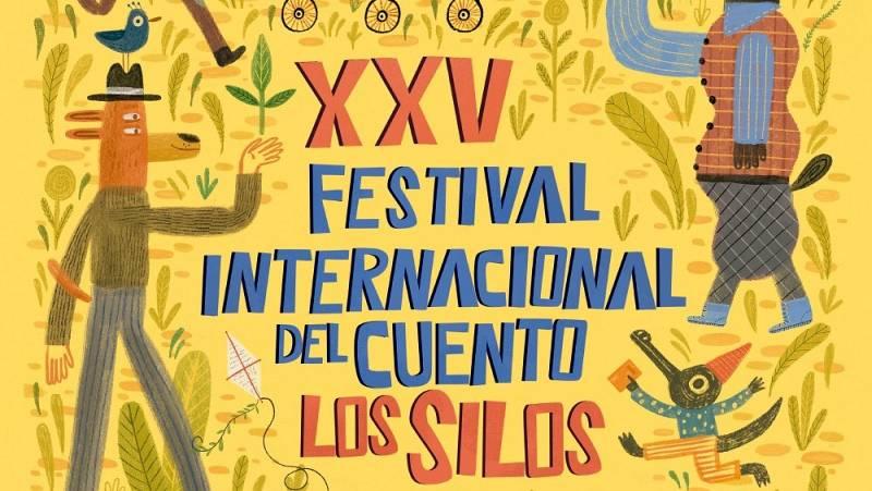 La sala - Hasta Los Silos, en Tenerife, con cuentos y Helena Cerveto - 29/11/20 - Escuchar ahora