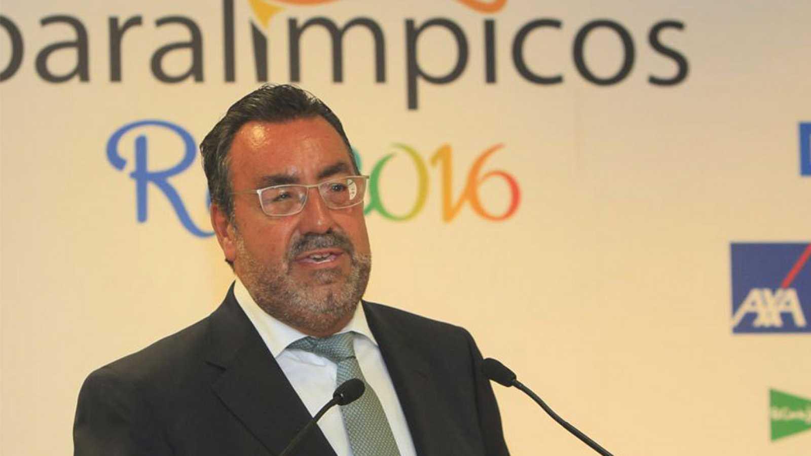 Tablero deportivo - 25 años del Comité Paralímpico - Escuchar ahora