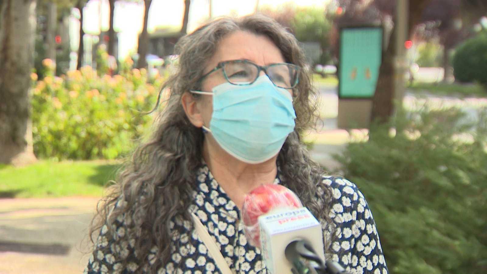 """20 horas informativos Fin de semana - Carmen Esbrí: La situación es preocupante porque el servicio sanitario público no se está fortaleciendo"""" - Escuchar ahora"""