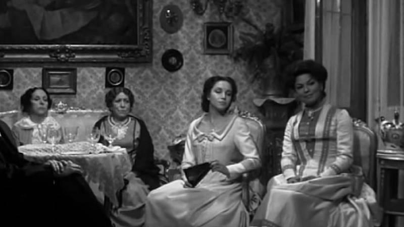 Litercast: Galdós - Capítulo 2: Mujeres literarias - 20/11/30 - Escuchar ahora
