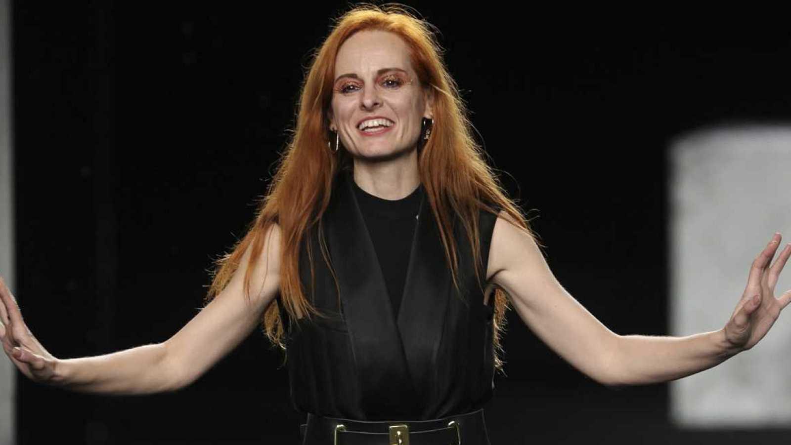 """El gallo que no cesa - Ana Locking: """"La moda en sí no es superficial"""" - Escuchar ahora"""