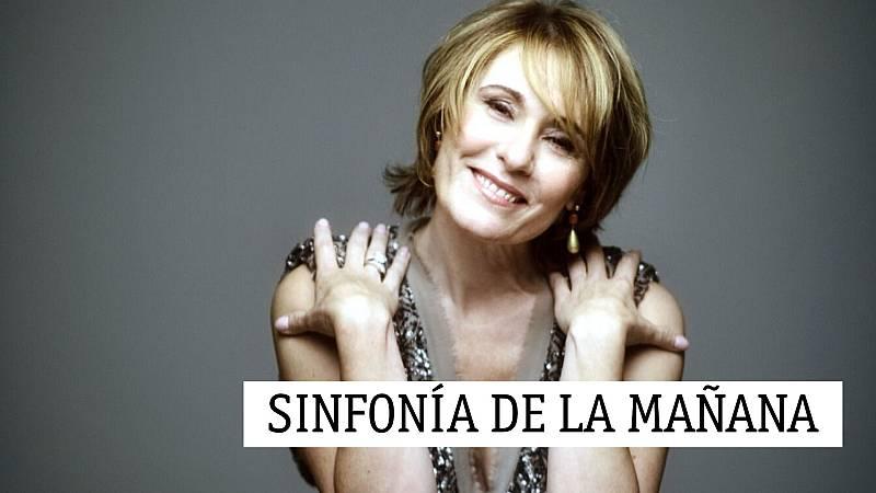 Entrevista a María Bayo  - escuchar ahora