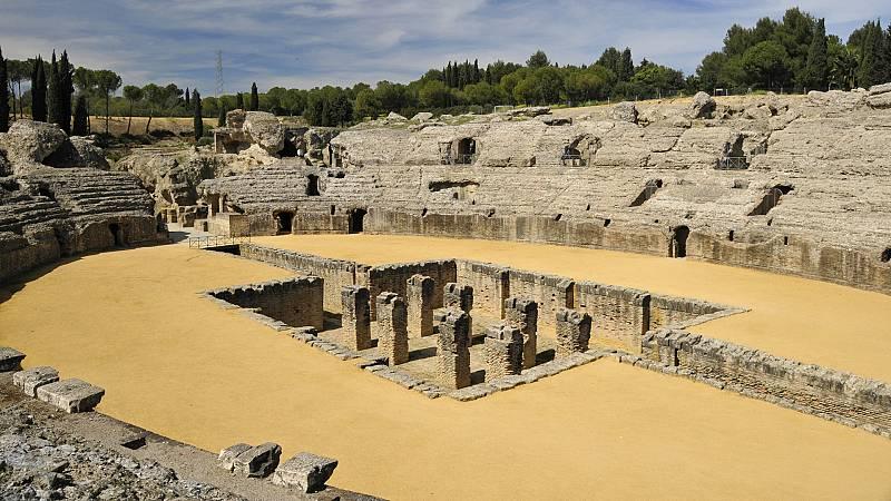 Marca España - Itálica, de emperador a emperador - 30/11/20 - Escuchar ahora