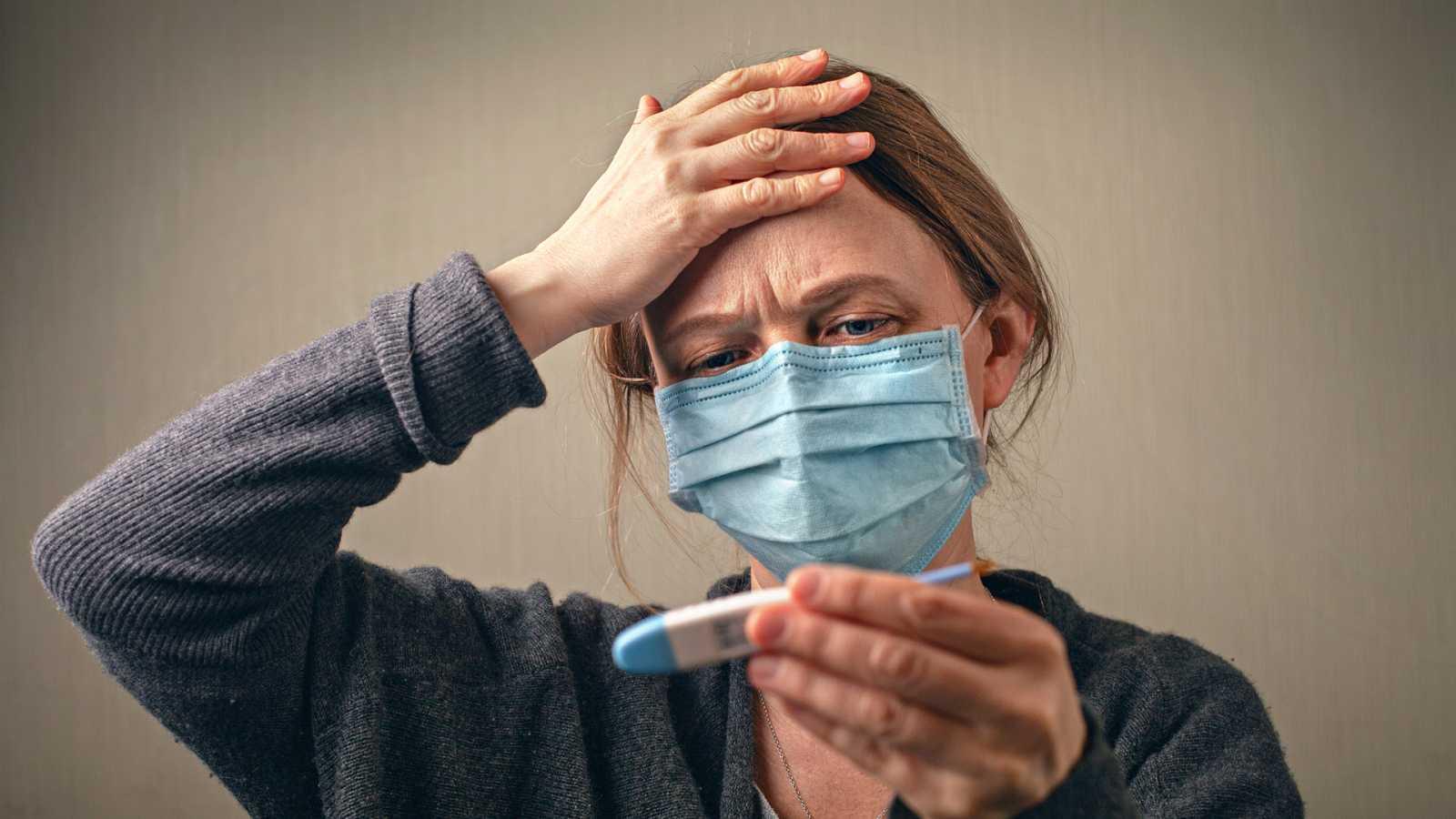 Punto de enlace - Gripe o COVID-19, ¿qué tengo doctor? - 30/11/20 - Escuchar ahora