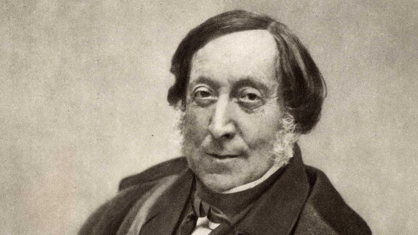 Clásica y eso - El amor, la soberbia y el engaño: Rossini, Mozart, Bizet y Chopin - Escuchar ahora