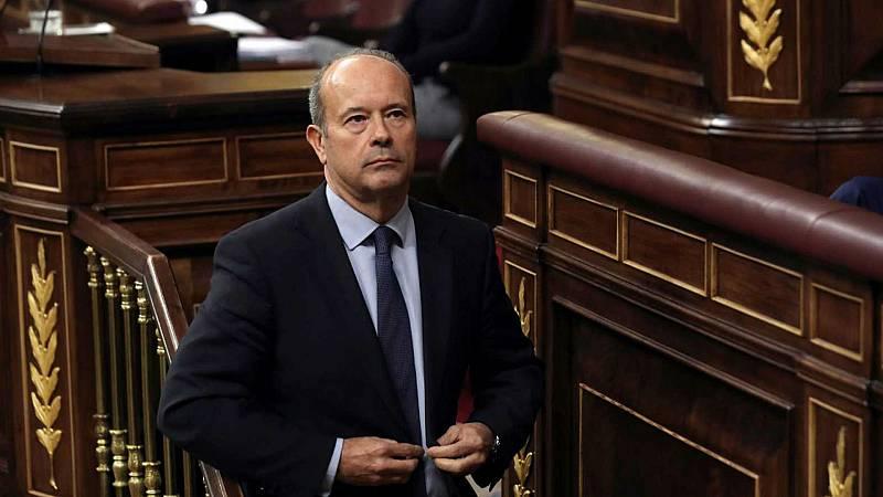 Boletines RNE - El Gobierno reconsidera su acuerdo con el PP para renovar el CGPJ - Escuchar ahora