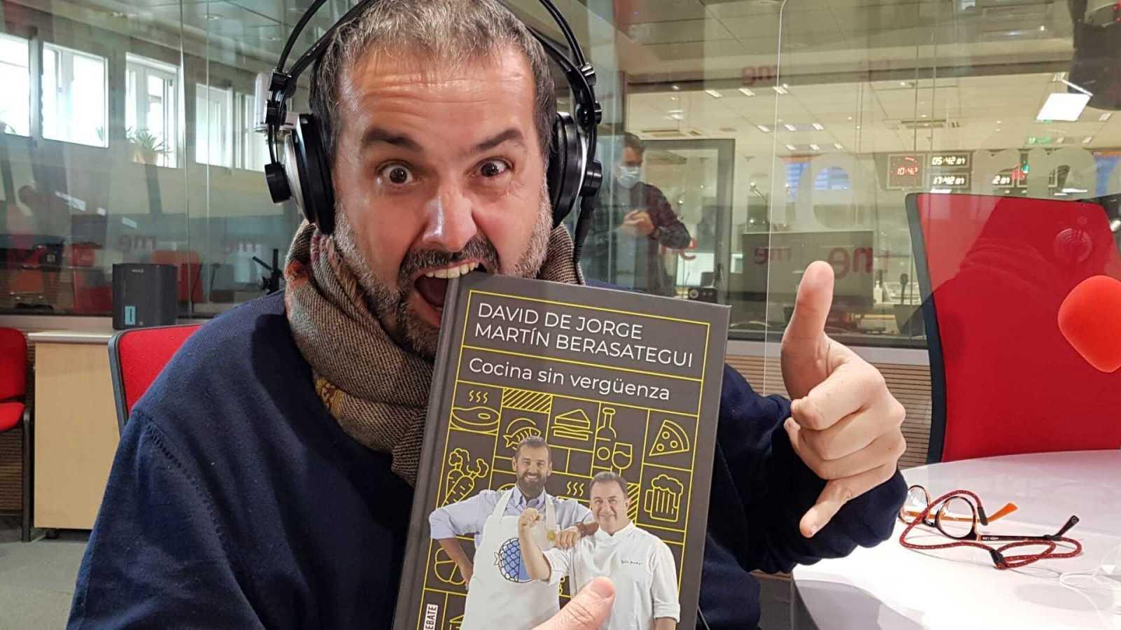 Las mañanas RNE con Pepa Fernández - Primera hora - 30/11/20 - escuchar ahora