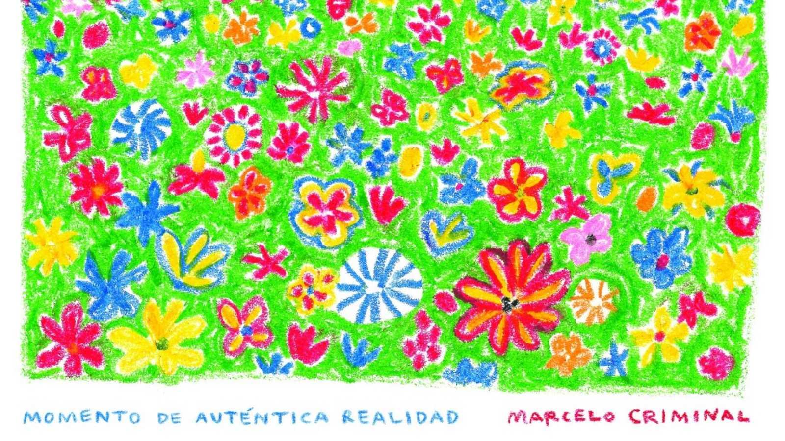 Hoy empieza todo con Marta Echeverría - Vida, muerte y revival: Marcelo Criminal, Rigola y casetes - 30/11/20 - escuchar ahora