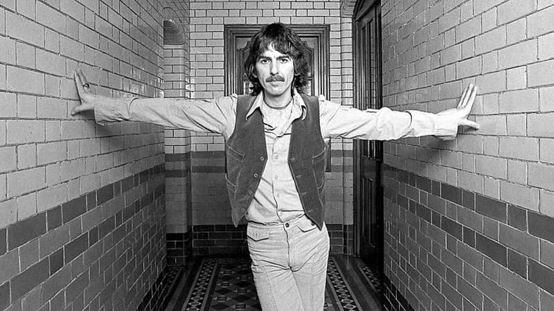 180 grados - George Harrison, Sen Senra, Bruna y Christine and The Queens & Indochine - 30/11/20 - escuchar ahora