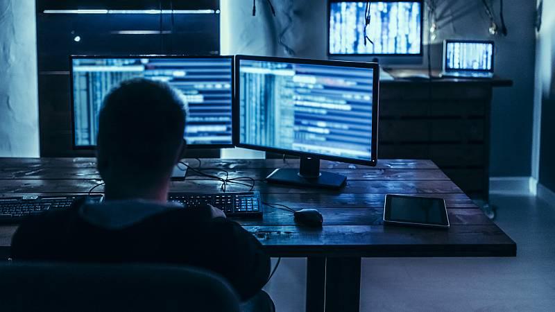 14 horas - La pandemia ha duplicado los ciberataques muy graves, según el CNI - Escuchar ahora
