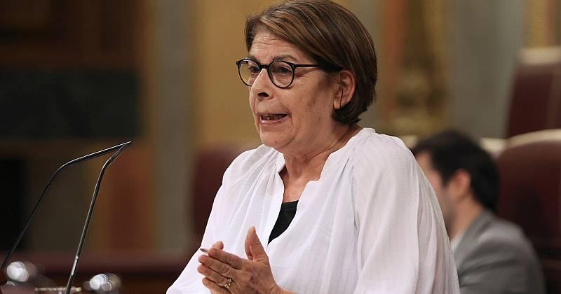 """24 horas - Inés Sabanés (Más País): """"Era necesario romper un presupuesto que ha debilitado al país"""" - Escuchar ahora"""