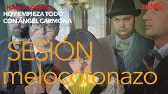 Hoy empieza todo con Ángel Carmona - #SesiónMelocotonazo: Janelle Monaé, The Decemberists, The Police... - 01/11/20