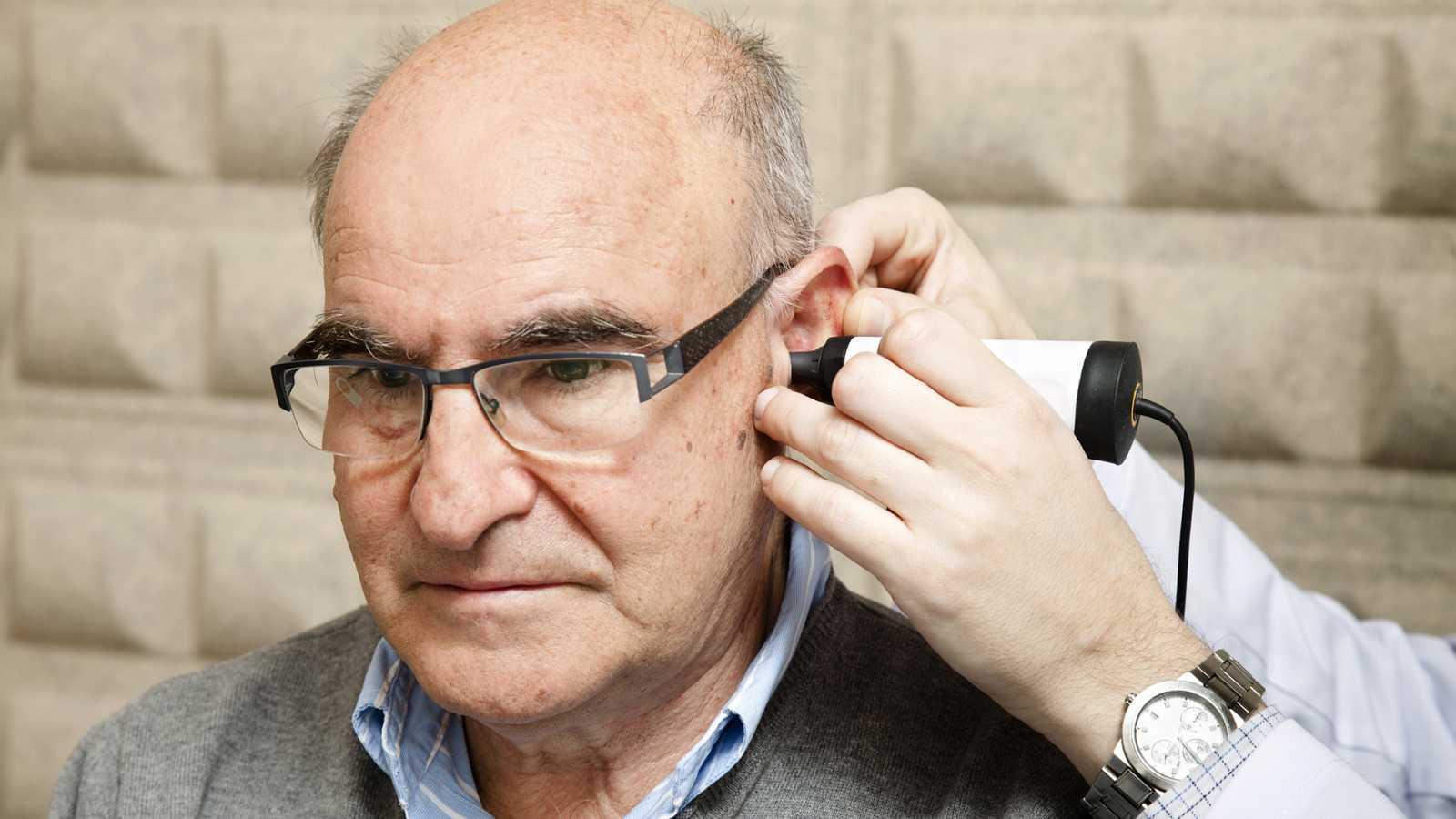 Marca España - Investigaciones en España en torno a la pérdida auditiva - 01/12/20 - Escuchar ahora