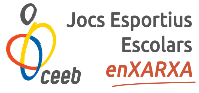 Més que esport - Jocs Esportius Escolars en xarxa