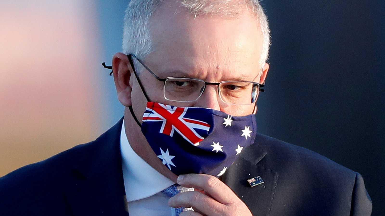 Asia hoy - Tensión entre China y Australia - 01/12/20 - Escuchar ahora