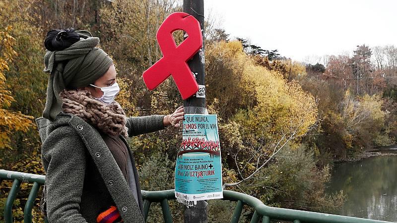14 horas - 30 años conviviendo con el SIDA y sus prejuicios - Escuchar ahora