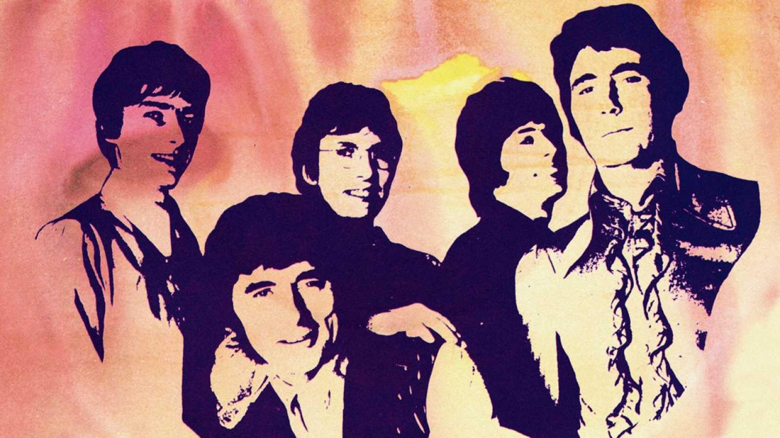 El sótano - The Thunderbeats, Los Straitjackets, The Mirage, Melodías Funtásticas... - 01/12/20 - escuchar ahora