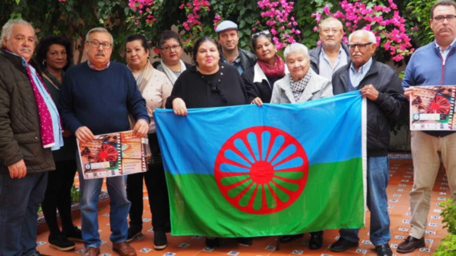 Las mañanas de RNE con Íñigo Alfonso - La Comunidad gitana no se ha beneficiado de los avances laborales de este país - Escuchar ahora