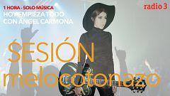 Hoy empieza todo con Ángel Carmona - #SesiónMelocotonazo: Britney Spears, Anni B Sweet, Maga... - 02/12/20