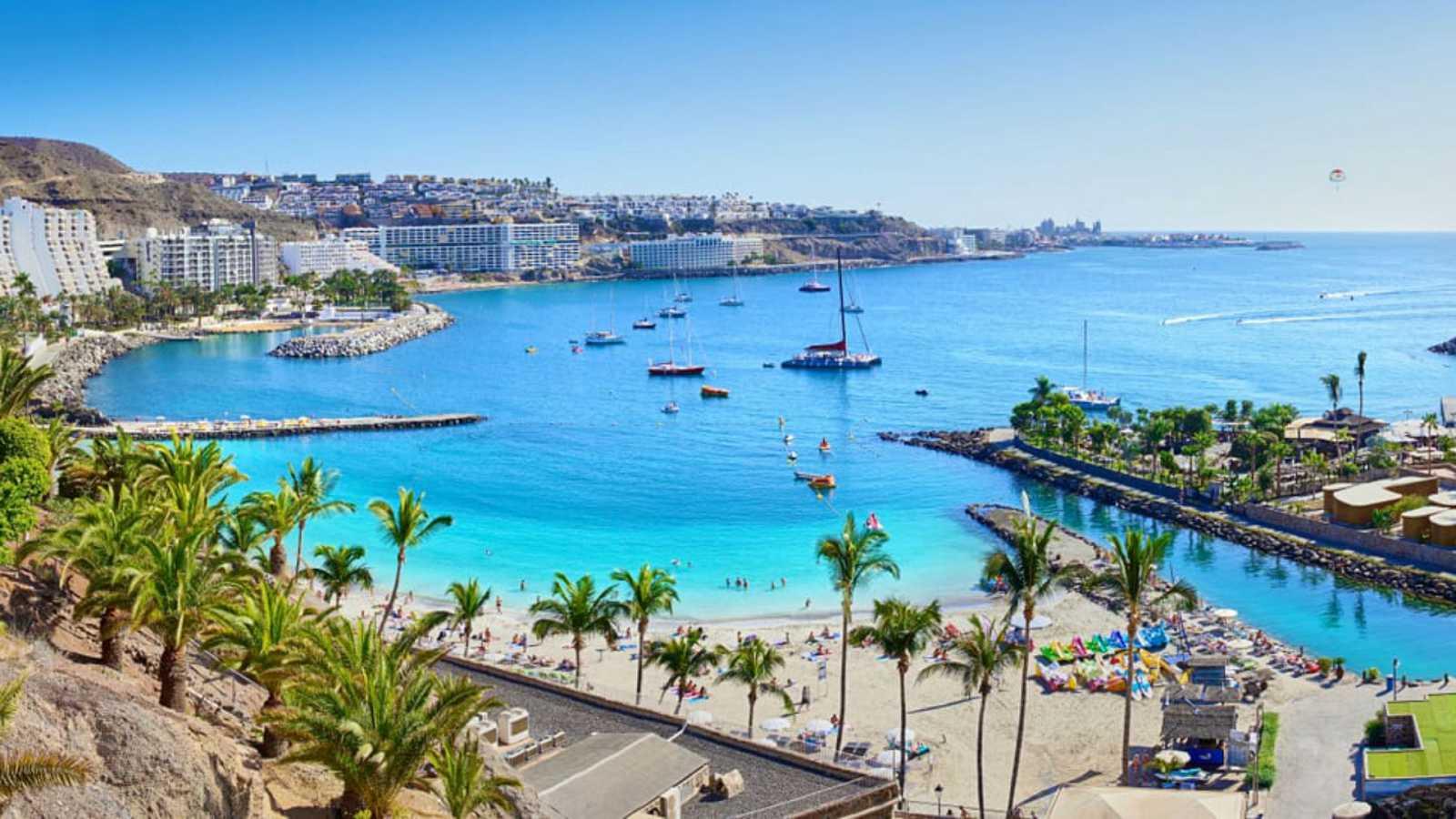 Las mañanas de RNE con Íñigo Alfonso -  Los hoteleros de Canarias se quejan de las restricciones - Escuchar ahora