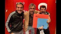 Hoy empieza todo con Ángel Carmona - Xoel López, documental 2020 y Los Zigarros - 02/12/20