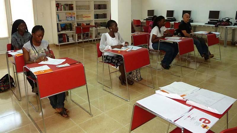 Punto de enlace - El Instituto Cervantes en Dakar prepara nueva sede - 02/12/20 - escuchar ahora