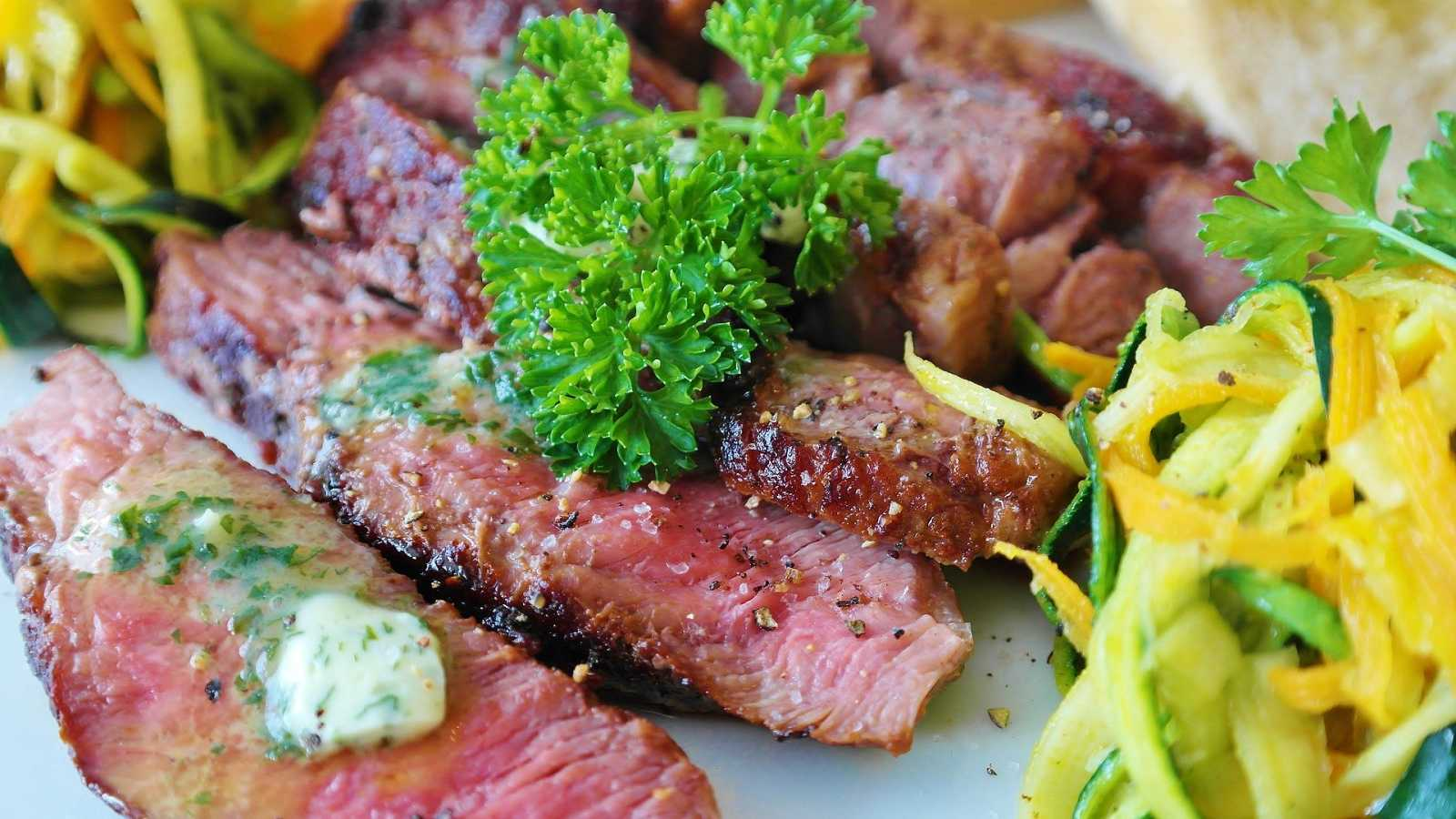 A su salud -  La carne en la salud cardiovascular - 02/12/20 - Escuchar ahora