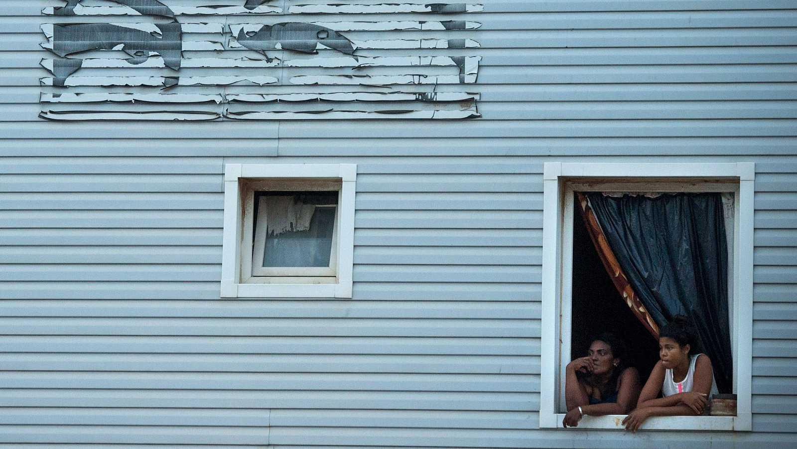 Las mañanas de RNE con Íñigo Alfonso - La pobreza y el hambre empeoran con la pandemia en Venezuela - Escuchar ahora