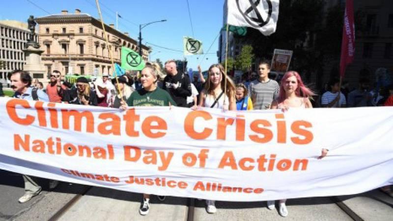 Asia hoy - Nueva Zelanda decreta la emergencia climática - 02/12/20 - escuchar ahora