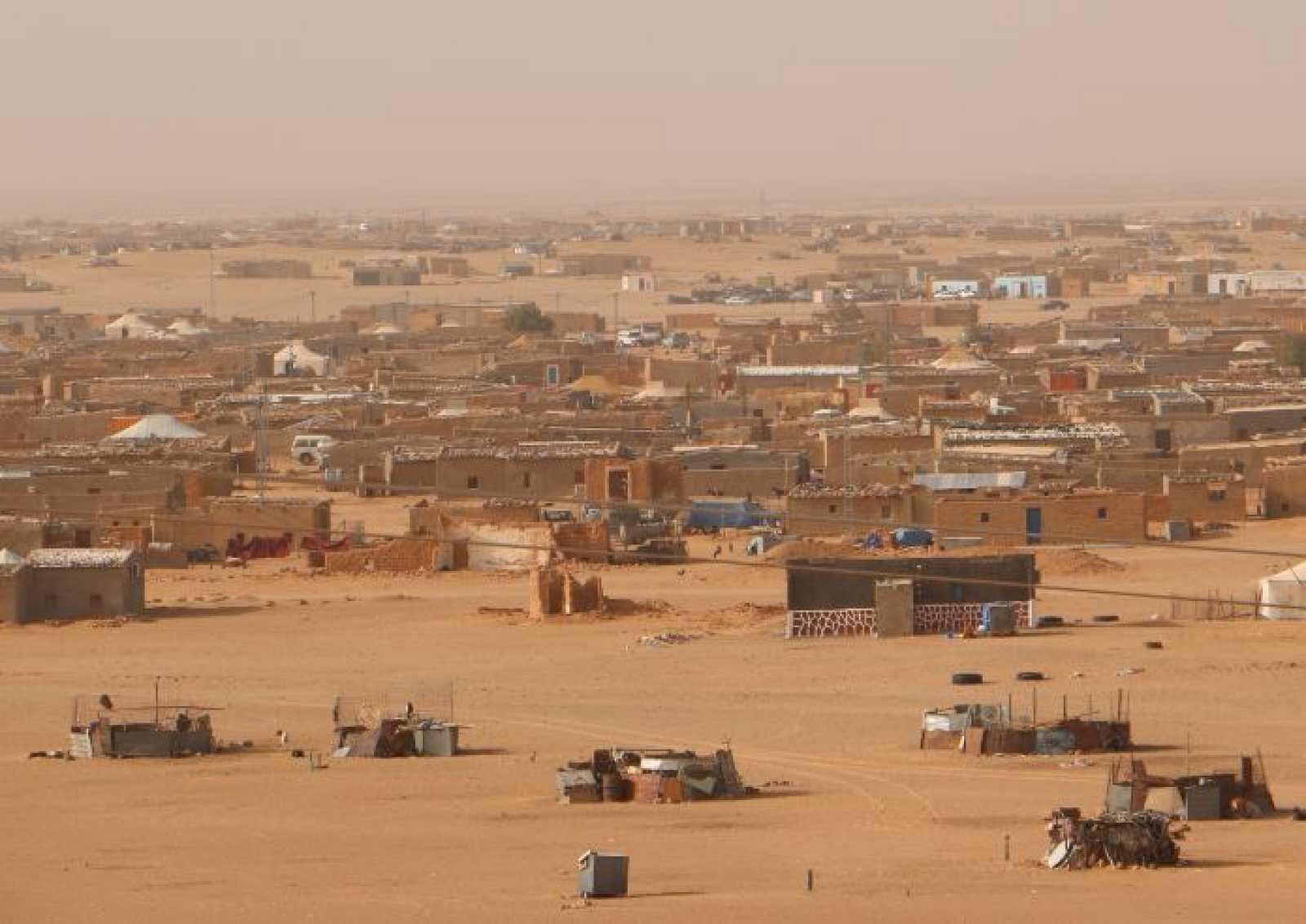 Crónica convoy ayuda saharauis - 02/12/20 - Escuchar ahora