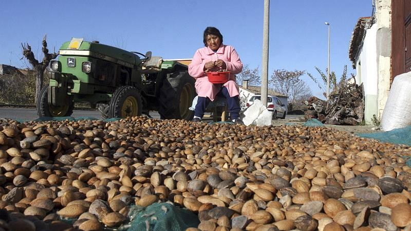 14 horas - Los inmigrantes rejuvenecen la España rural y realizan los trabajos más precarios - Escuchar ahora