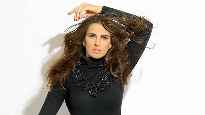 """Tarde lo que tarde - """"Quererme solo yo"""" el nuevo single de Nuria Fergó - escuchar ahora"""