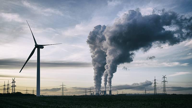 24 horas - La pandemia también amenaza al cambio climático