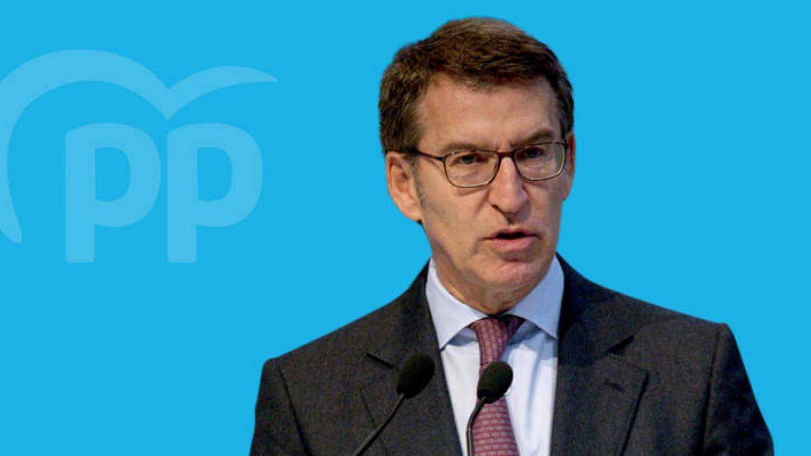 Boletines RNE - Galicia anuncia su cierre perimetral - Escuchar ahora