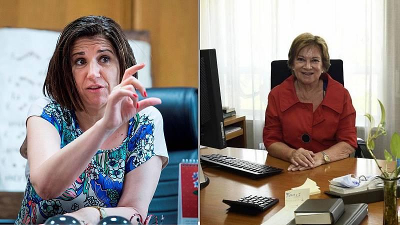 24 horas - Las asociaciones de jueces, divididas por la renovación del CGPJ - Escuchar ahora