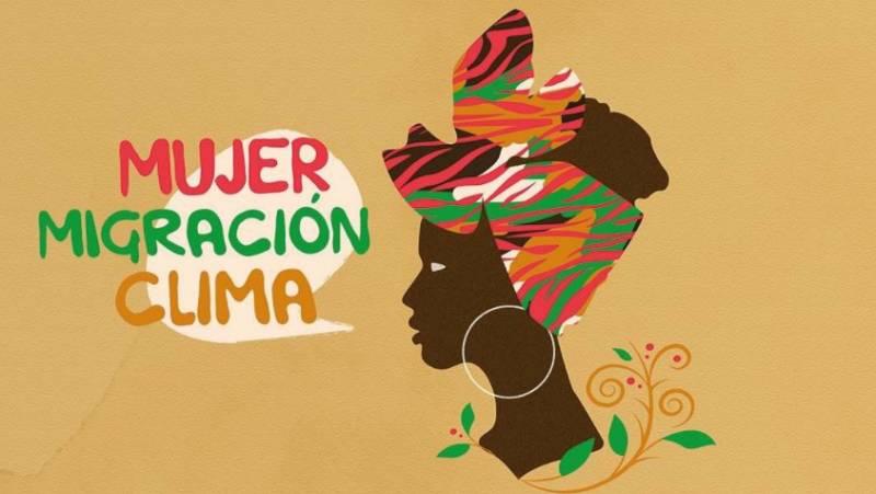 África hoy - El II Congreso 3enRed abordará los retos de mujer, crisis climática y migraciones en el África subsahariana - 02/12/20 - escuchar ahora
