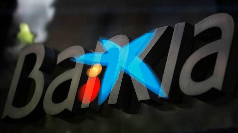 Las mañanas de RNE con Íñigo Alfonso - UGT reclama que el ajuste de personal en la nueva Caixabank sea haga con bajas incentivadas y prejubilaciones voluntarias - Escuchar ahora