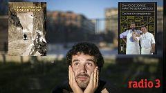 Hoy empieza todo con Ángel Carmona - La Divina Comedia, RobinFood y El Petit de Cal Eril - 03/12/20