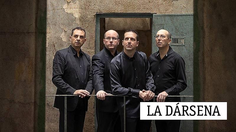 'Cuarteto para el fin de los tiempos', de Messiaen - escuchar ahora