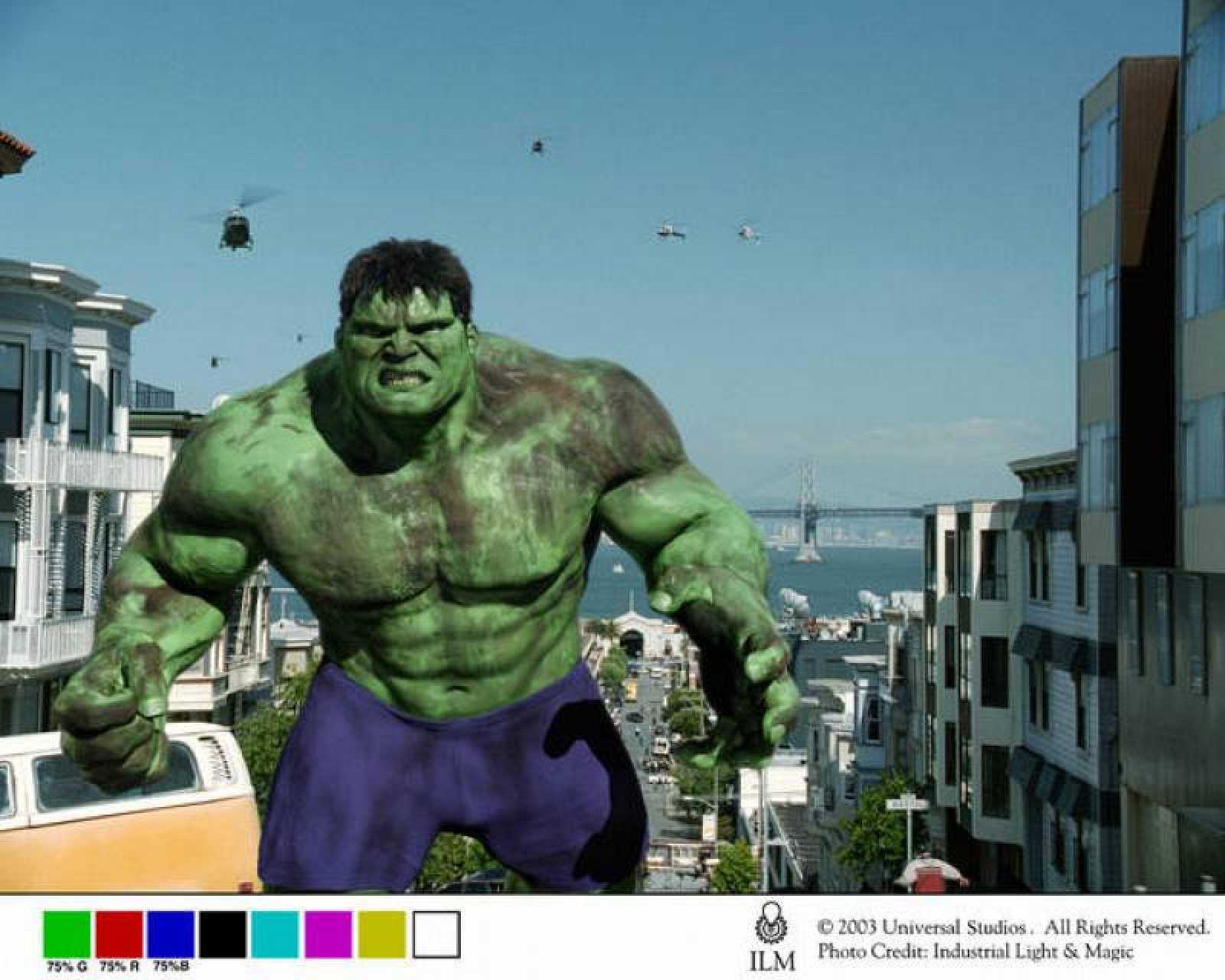 Ruedo escénico - 'Hulk' - 03/12/20 - Escuchar ahora