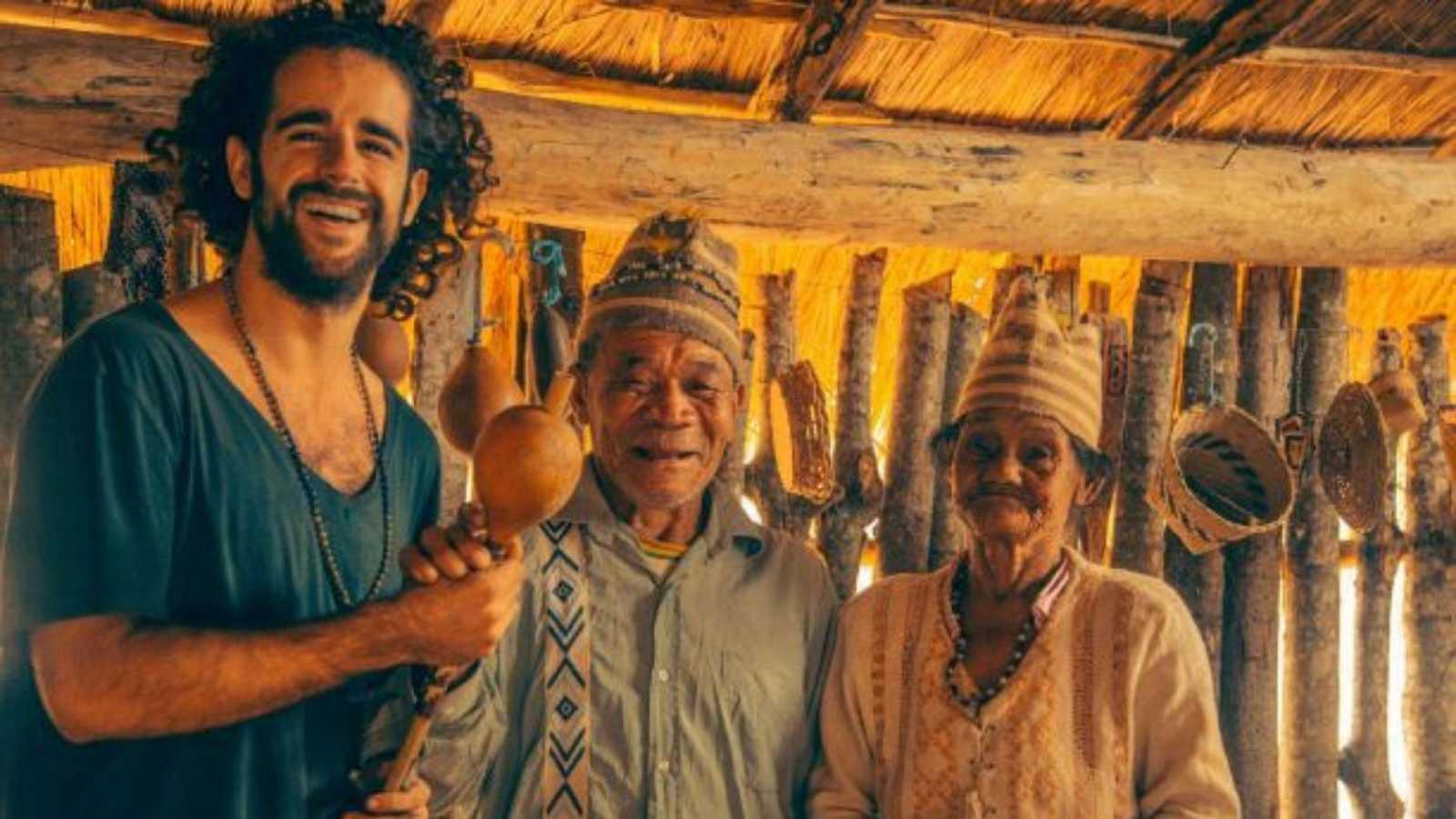 Las Mañanas de Radio Nacional con Pepa Fernández - 'Soy Tribu' - Escuchar ahora