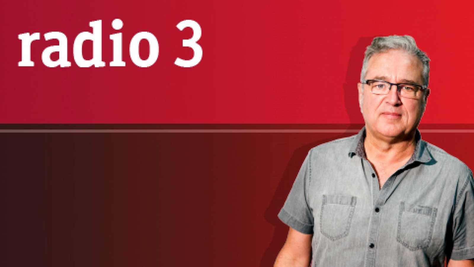 Tarataña - Del Aitzina Folk, a lo nuevo de Guadi Galego y Korrontzi con Xabier Amuriza - 06/12/20 - escuchar ahora