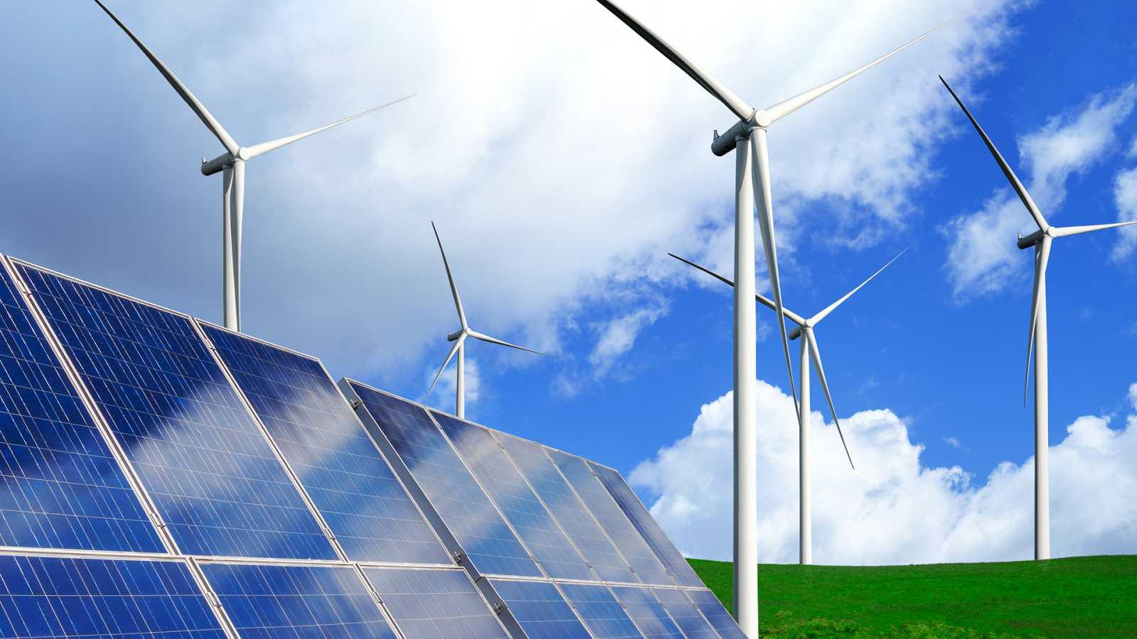 A golpe de bit - Presente y futuro de las renovables - 03/12/20 - escuchar ahora