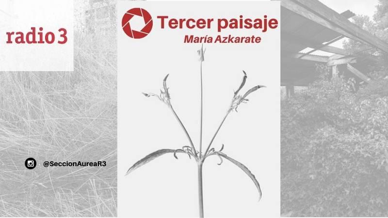 Sección Áurea - María Azkarate - Escuchar ahora