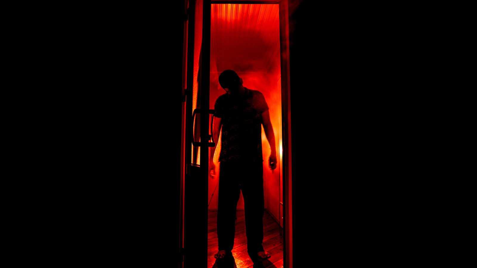 Sangre sobre la tierra - Halloween III: la hora de la bruja - Escuchar ahora